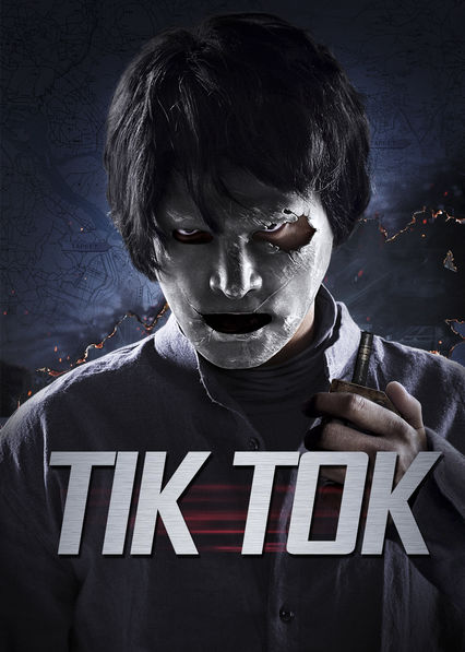Tik Tok on Netflix UK