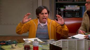 The Big Bang Theory: Season 6: The Love Spell Potential