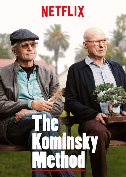 The Kominsky Method on Netflix UK
