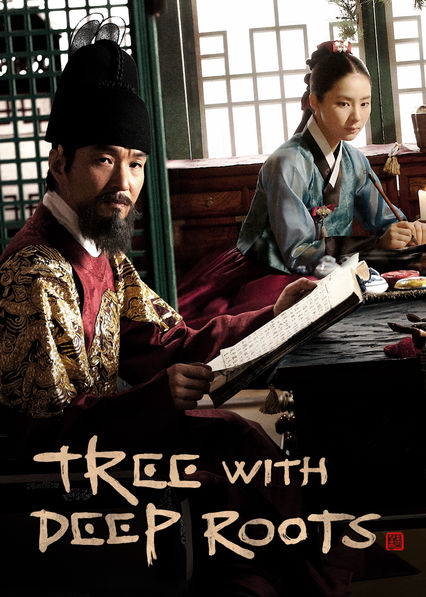 Tree With Deep Roots on Netflix UK