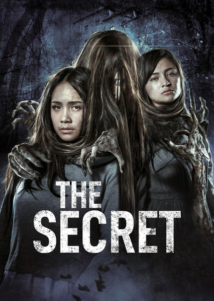 The Secret on Netflix UK
