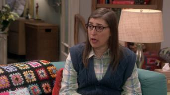 The Big Bang Theory: Season 11: The Monetary Insufficiency