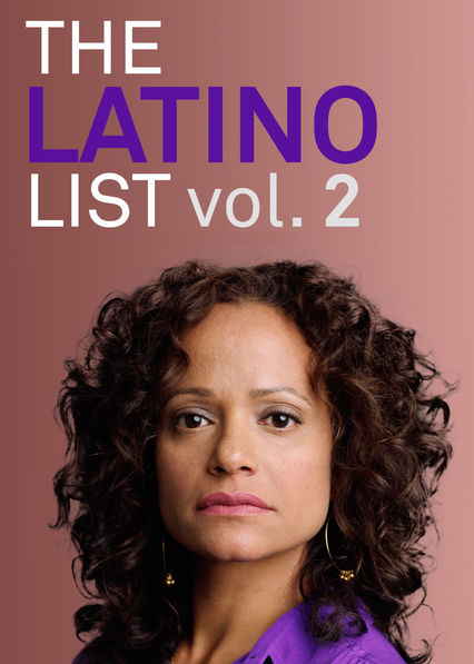 The Latino List: Volume 2 on Netflix UK