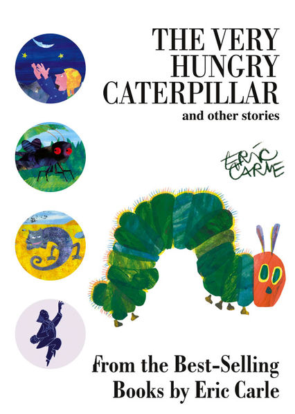 The Very Hungry Caterpillar and Other Stories on Netflix UK