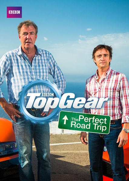 Top Gear: The Perfect Road Trip on Netflix UK