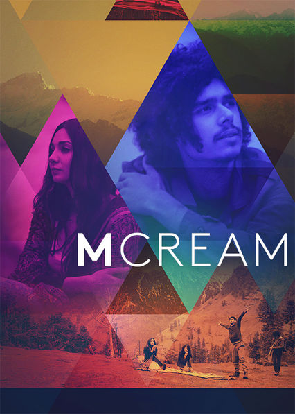 M Cream on Netflix UK