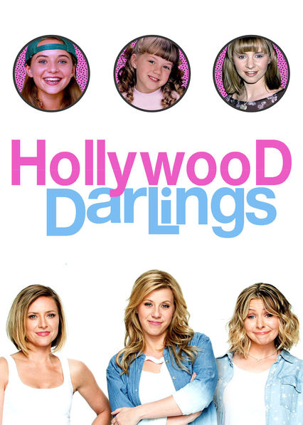 Hollywood Darlings on Netflix UK