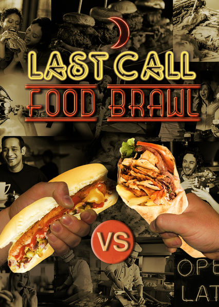 Last Call Food Brawl