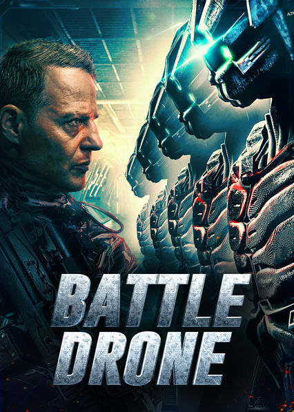 Battle Drone on Netflix UK