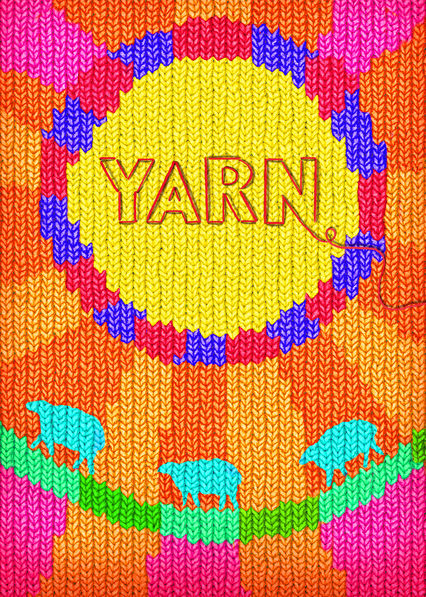 Yarn on Netflix UK