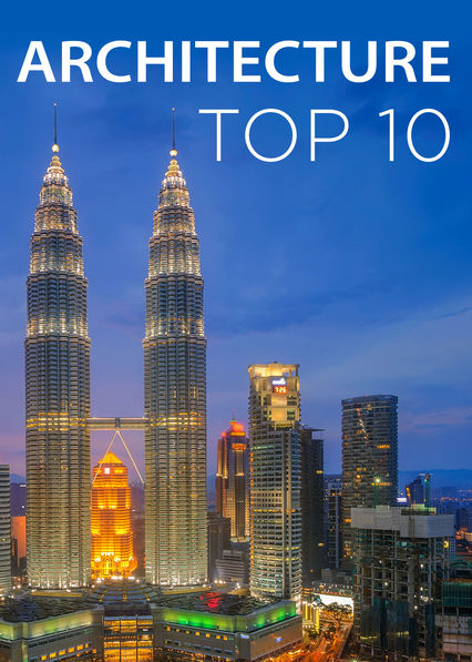 is top 10 architecture 2016 available to watch on uk netflix