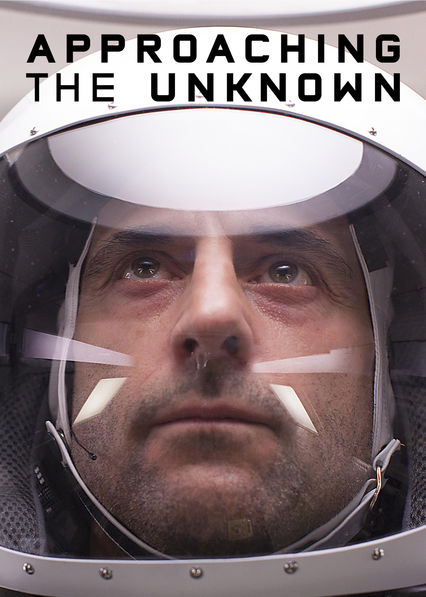 Approaching the Unknown on Netflix UK