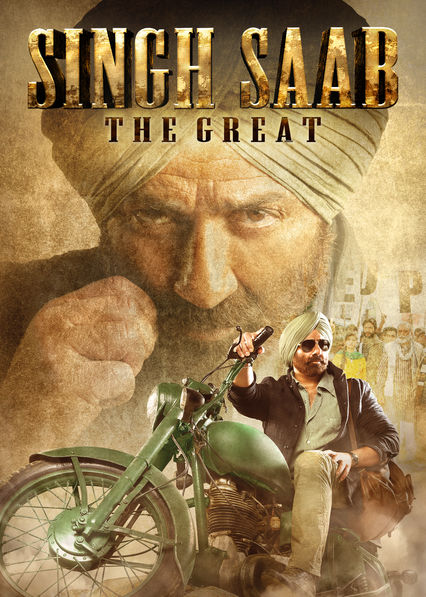 Singh Saab the Great