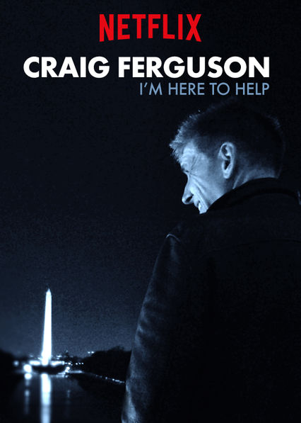 Craig Ferguson: I'm Here to Help on Netflix UK