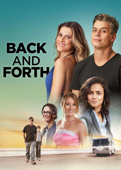 Back and Forth on Netflix UK