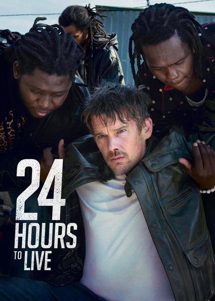 24 Hours to Live on Netflix UK