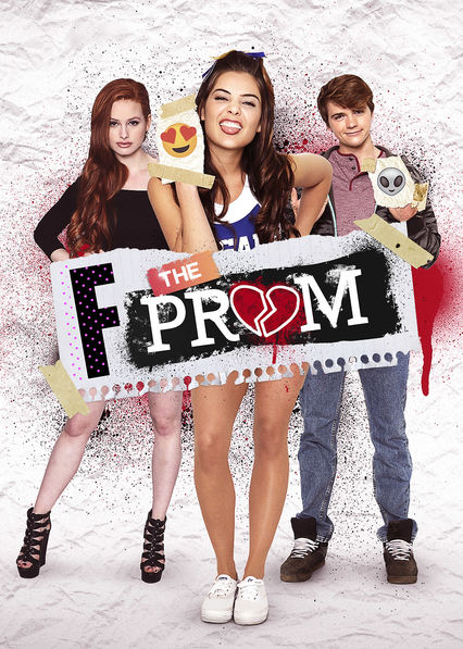 F the Prom on Netflix UK