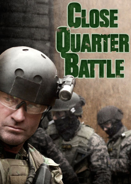 Close Quarter Battle on Netflix UK