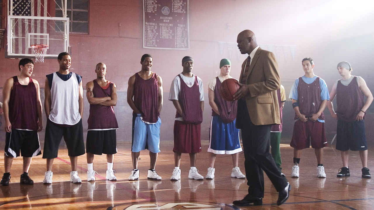 coach cater 2 Chapters 1 and 2 ken carter was a basketball player for richmond high a very long time ago he comes back to find that the basketball team he once played for is going down into the dump.