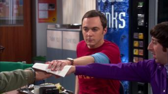 The Big Bang Theory: Season 4: The Zarnecki Incursion