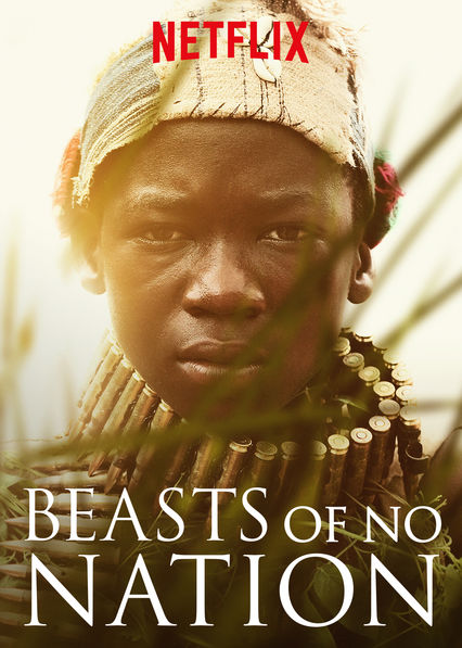 Beasts of No Nation on Netflix UK
