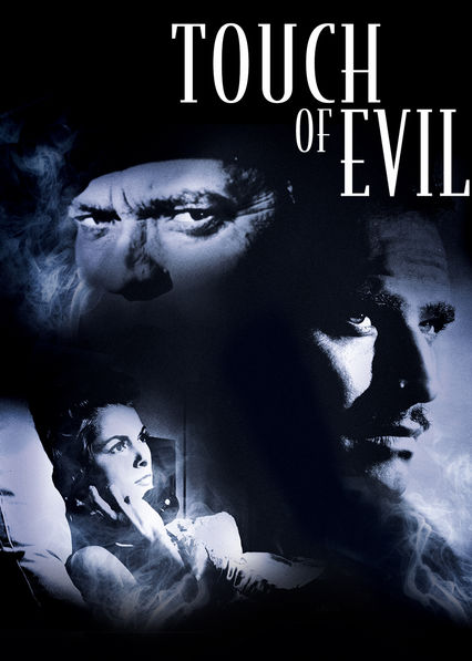 Touch of Evil on Netflix UK