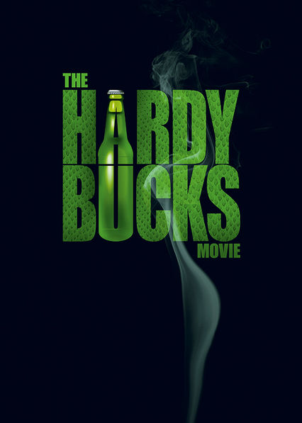 The Hardy Bucks Movie on Netflix UK