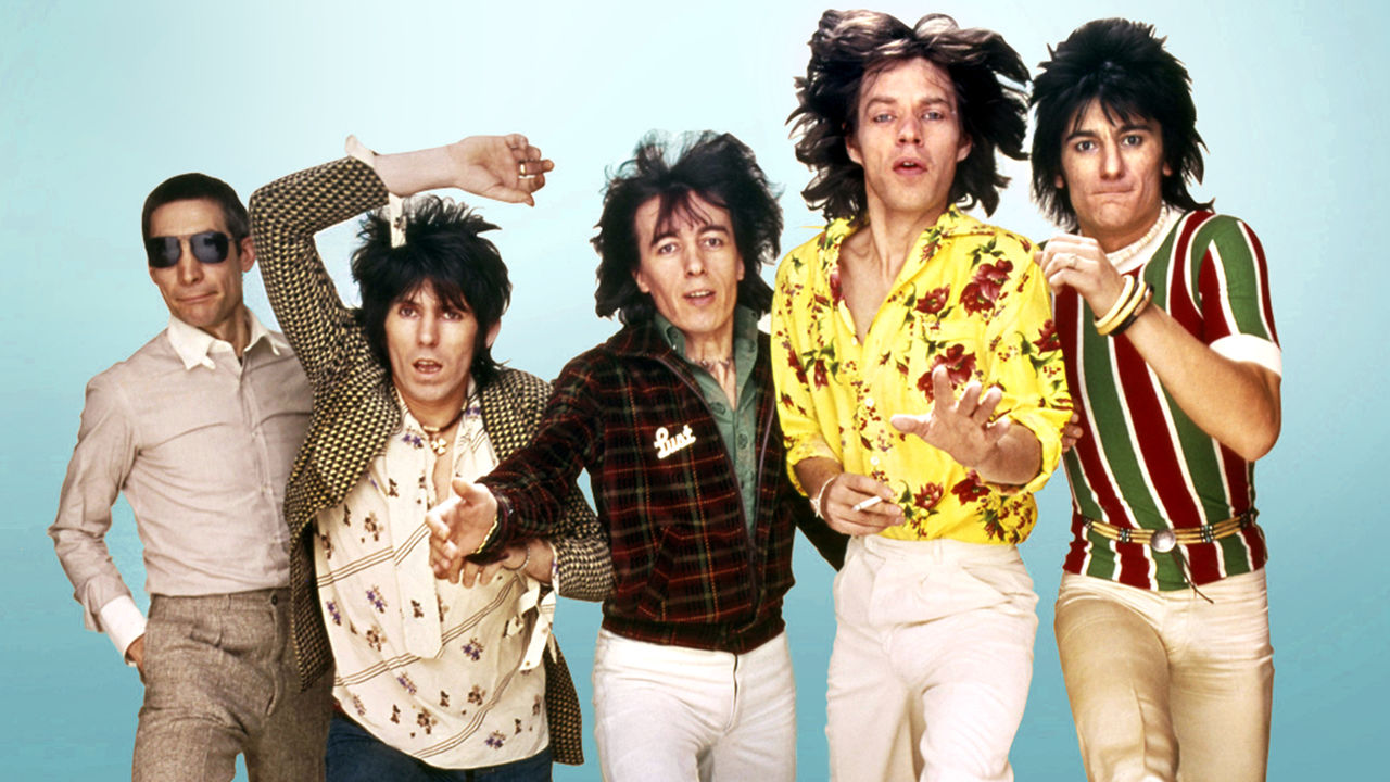 the rolling stones Unlimited free the rolling stones music - click to play paint it, black, sympathy for the devil and whatever else you want the rolling stones are an english rock band formed in london in april 1962 by guitarist and harmonic.