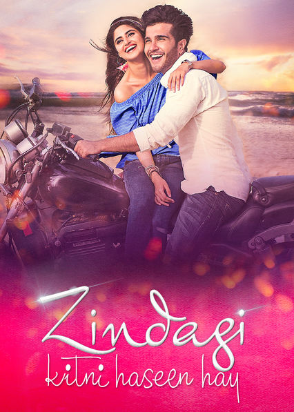 Zindagi Kitni Haseen Hay on Netflix UK