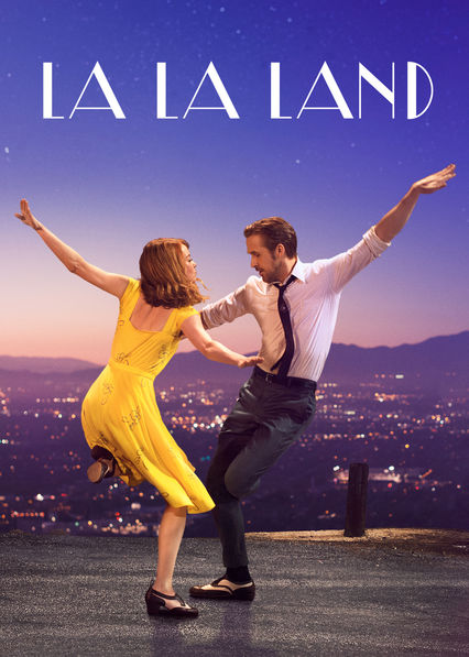 La La Land on Netflix UK