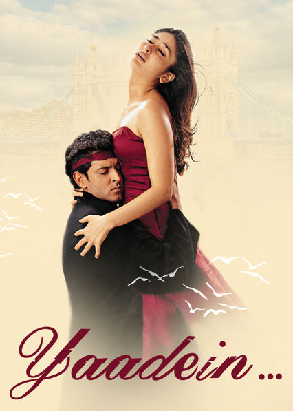 Yaadein on Netflix UK
