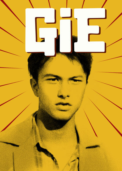 Gie on Netflix UK