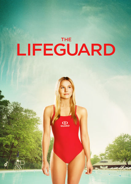 The Lifeguard on Netflix UK