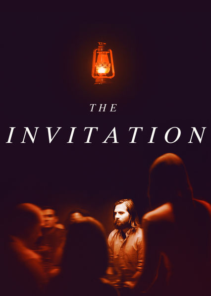 The Invitation on Netflix