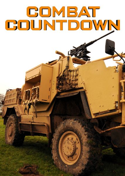 Combat Countdown on Netflix UK