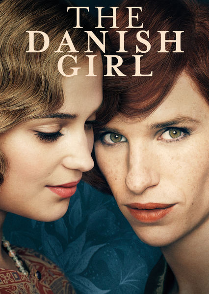 The Danish Girl on Netflix UK