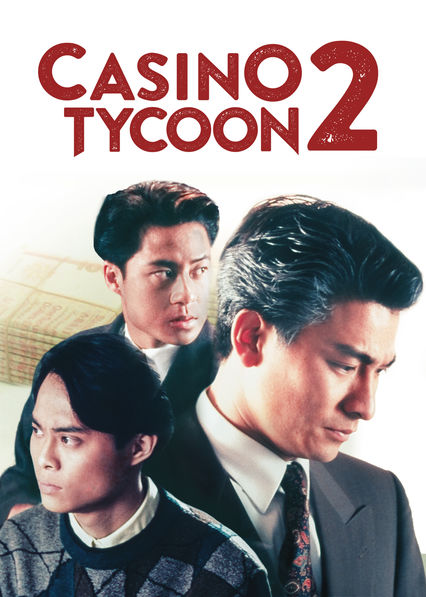Casino Tycoon 2 on Netflix UK
