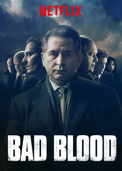 Bad Blood on Netflix UK