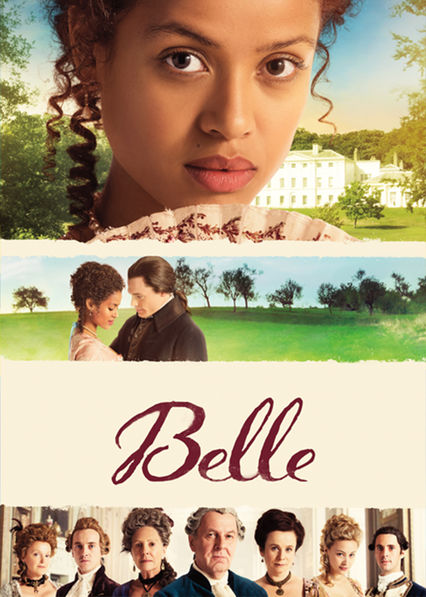 Belle on Netflix UK