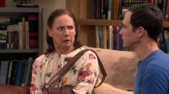The Big Bang Theory: Season 10: The Conjugal Conjecture
