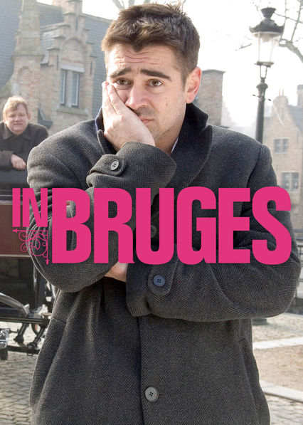 In Bruges on Netflix UK