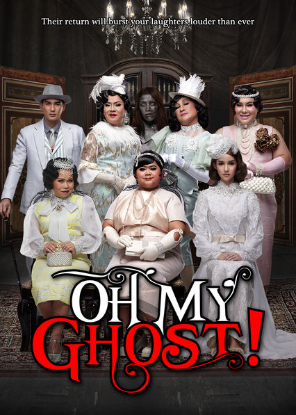 Oh My Ghost 4 on Netflix UK