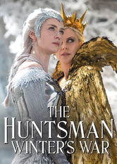 The Huntsman: Winter's War Netflix ES (España)