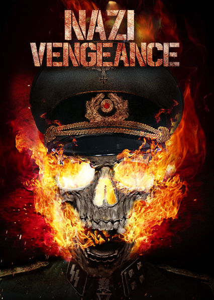 Nazi Vengeance on Netflix UK