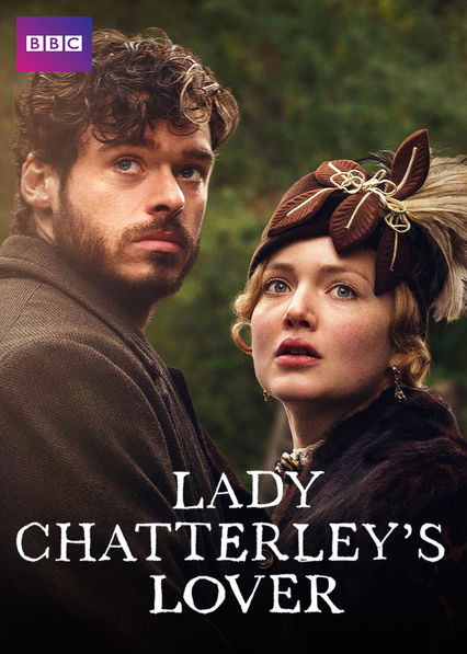 lady chatterleys lover plot