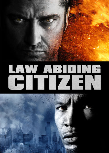 Law Abiding Citizen on Netflix UK