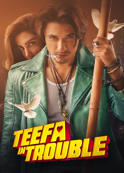Teefa in Trouble