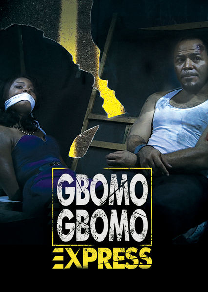 Gbomo Gbomo Express on Netflix UK