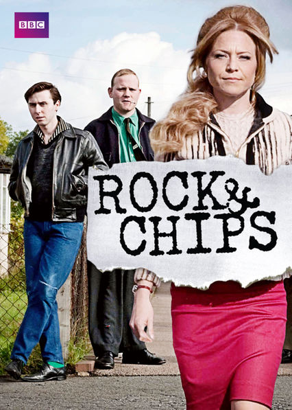 Rock & Chips on Netflix UK