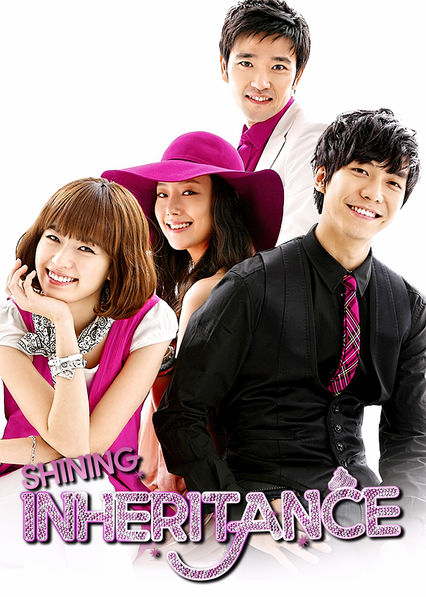 Shining Inheritance on Netflix UK